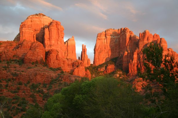 Sedona_Cathedral_Rock1