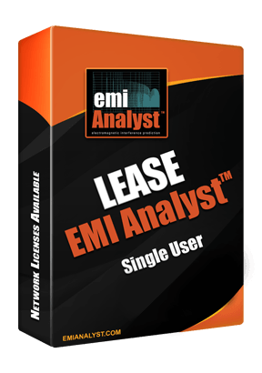 Lease EMI AnalystTM - EMI Software