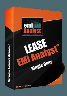 Lease EMI AnalystTM - EMI Software