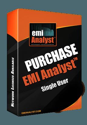 Purchase EMI Analyst - EMI Software