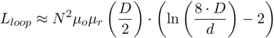 coil-formula