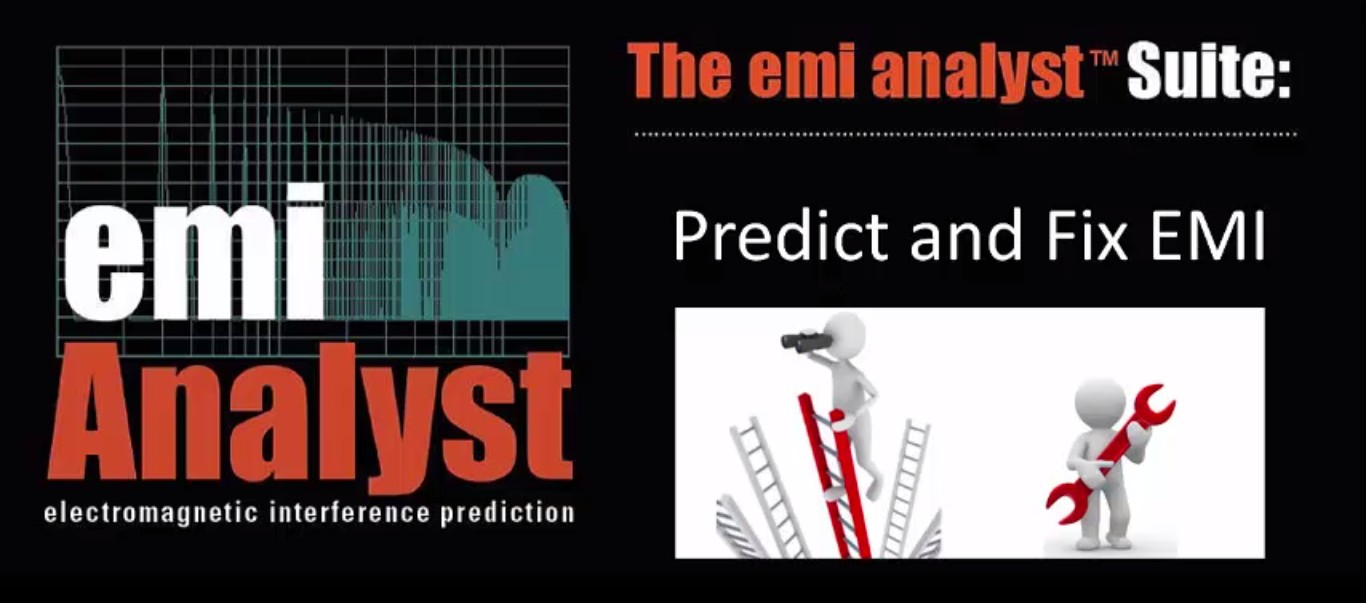 Electromagnetic Interference - EMI Analysis Software Suite - EMI Analyst Suite adds Tape Wrapped Shields.