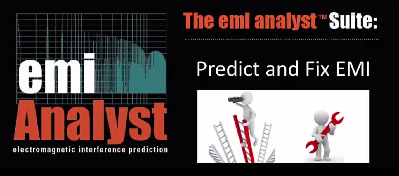 EMI Analyst Suite