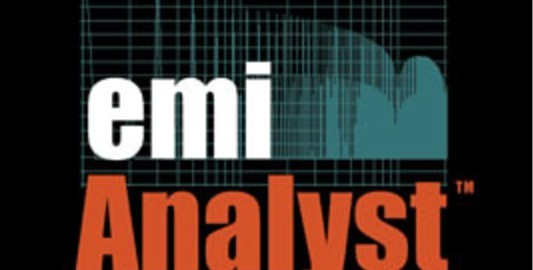 EMI Software Logo