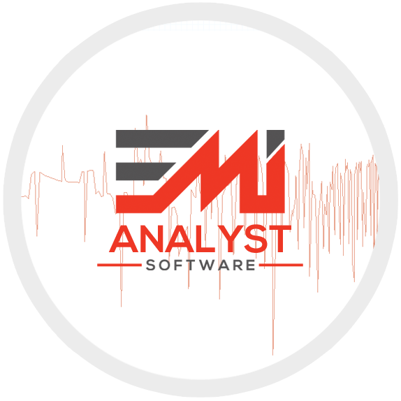 EMI Analysis Software - EMI Analyst™ - EMI Software LLC
